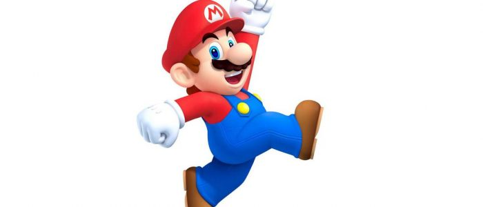 Top 5 Super Mario Songs To Play While Going To Pound Town